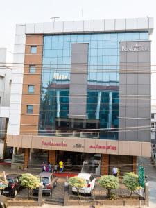 Auberges de jeunesse - Hotel Kapilavasthu