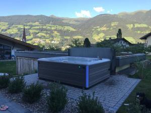 Berghof Zillertal