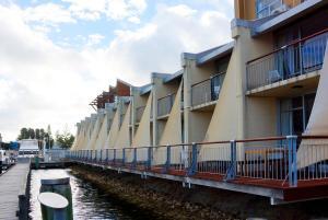 Oceanside 23, Appartamenti  Fremantle - big - 22