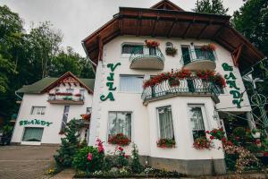 Szandy - Hotel - Sovata