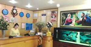 Auberges de jeunesse - Bao Anh Hotel