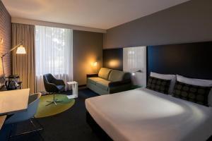 Mercure Hotel Zwolle, Отели  Зволле - big - 87