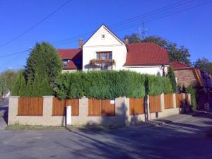 Penzion Cihelna - Žebětín