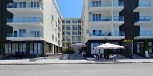 Mira Luxury Apartment - Rrëshen