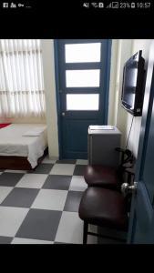 Queen Pearl Hostel