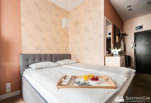 Plac Unii Studio by SleepingCar