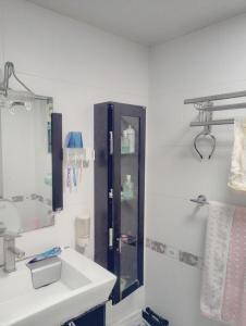 obrázek - Cozy Home Near CBD Futian Port Two-Bedroom Apartment
