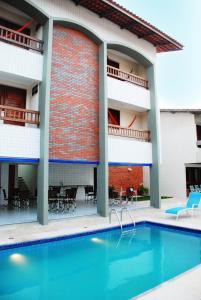 Pousada Costa Marina, Vendégházak  Fortaleza - big - 23