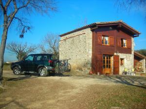 Turismo Rural Can Pol de Dalt - Bed and Bike, Case di campagna  Bescanó - big - 17