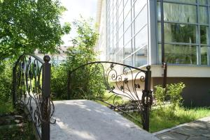 Hotel Aristokrat - Karpovo