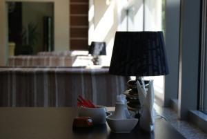 Hotel Aristokrat, Hotely  Beloozërskiy - big - 133