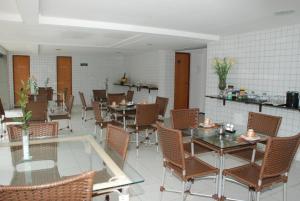 Pousada Costa Marina, Vendégházak  Fortaleza - big - 20