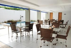 Pousada Costa Marina, Vendégházak  Fortaleza - big - 19