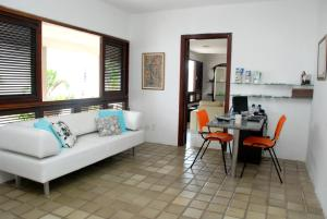 Pousada Costa Marina, Vendégházak  Fortaleza - big - 17