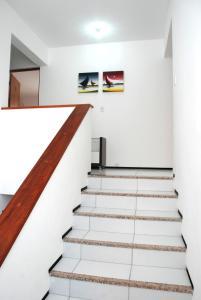 Pousada Costa Marina, Vendégházak  Fortaleza - big - 16