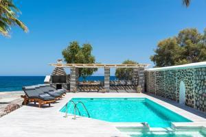 obrázek - Damma Beachfront Luxury Villa