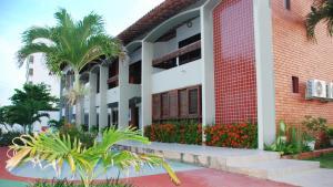 Pousada Costa Marina, Vendégházak  Fortaleza - big - 15