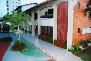 Pousada Costa Marina, Vendégházak  Fortaleza - big - 14