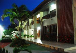 Pousada Costa Marina, Vendégházak  Fortaleza - big - 13