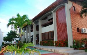 Pousada Costa Marina, Vendégházak  Fortaleza - big - 12