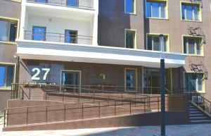 sea pearl apartments 27, Apartmanok  Odessza - big - 8