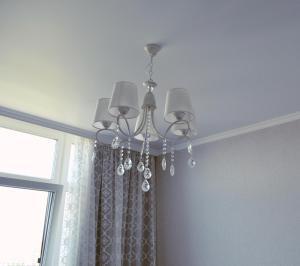 sea pearl apartments 27, Apartmanok  Odessza - big - 14