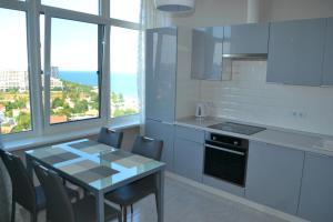sea pearl apartments 27, Apartmanok  Odessza - big - 16