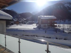 Hotel Furka, Inns  Oberwald - big - 42