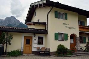 Appartement Bergwiesen - Apartment - Sankt Ulrich am Pillersee