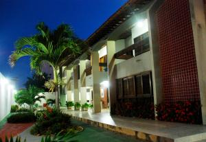 Pousada Costa Marina, Vendégházak  Fortaleza - big - 11