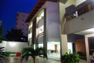 Pousada Costa Marina, Vendégházak  Fortaleza - big - 10