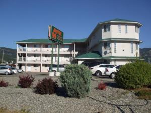 Motel 99, Motely  Grand Forks - big - 16