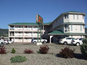 Motel 99, Motel  Grand Forks - big - 1