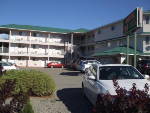 Motel 99, Motely  Grand Forks - big - 5