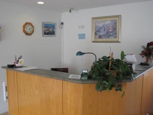 Motel 99, Motely  Grand Forks - big - 33