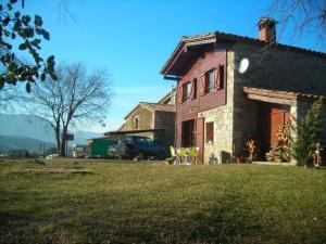 Turismo Rural Can Pol de Dalt - Bed and Bike, Case di campagna - Bescanó