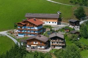 Stallerhof - Apartment - Hüttschlag