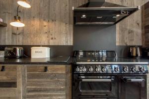 Appartement Sabaudia - Apartment - Megève