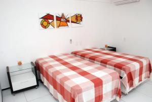 Pousada Costa Marina, Vendégházak  Fortaleza - big - 28
