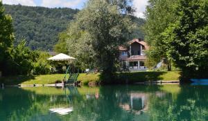 Chata Amal Grand Villa Bihać Bosna a Hercegovina
