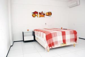 Pousada Costa Marina, Vendégházak  Fortaleza - big - 31