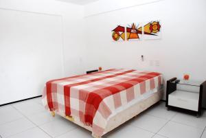 Pousada Costa Marina, Vendégházak  Fortaleza - big - 27
