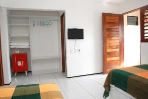 Pousada Costa Marina, Vendégházak  Fortaleza - big - 33
