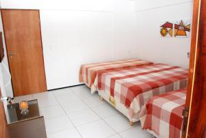 Pousada Costa Marina, Vendégházak  Fortaleza - big - 3