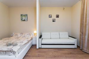 Apartment on Volokolamskoye shosse 71-1 - Spasskoye