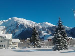 Hotel Furka, Inns  Oberwald - big - 39