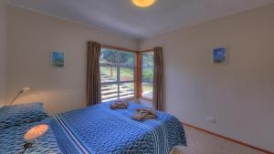 Ball Bay House - Norfolk Island Holiday Homes, Dovolenkové domy  Burnt Pine - big - 7