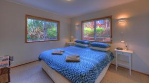 Ball Bay House - Norfolk Island Holiday Homes, Dovolenkové domy  Burnt Pine - big - 6
