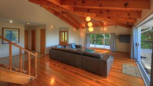 Ball Bay House - Norfolk Island Holiday Homes, Dovolenkové domy  Burnt Pine - big - 3