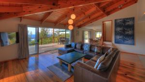 Ball Bay House - Norfolk Island Holiday Homes, Dovolenkové domy  Burnt Pine - big - 28
